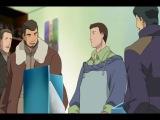 anime-rus.ru Огнем и Мечом - 4 серия [озвучка]